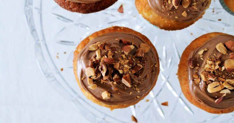 Banougat muffins