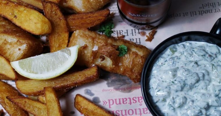 Fish´n`chips